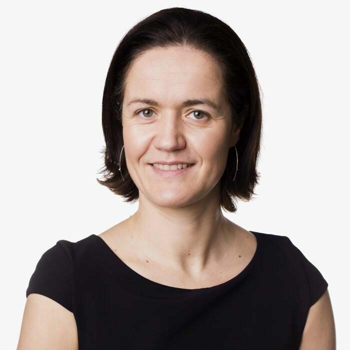 Dr. Saartje Defoort