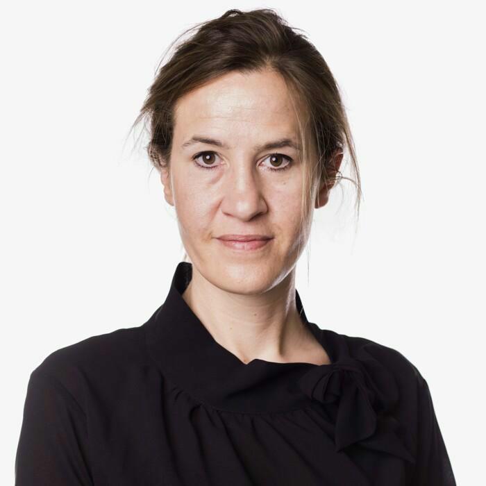 Dr. Tine Mullie