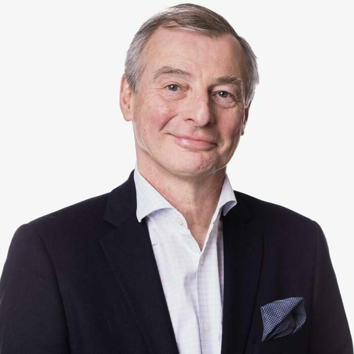 Dr. Alex Vanden Berghe